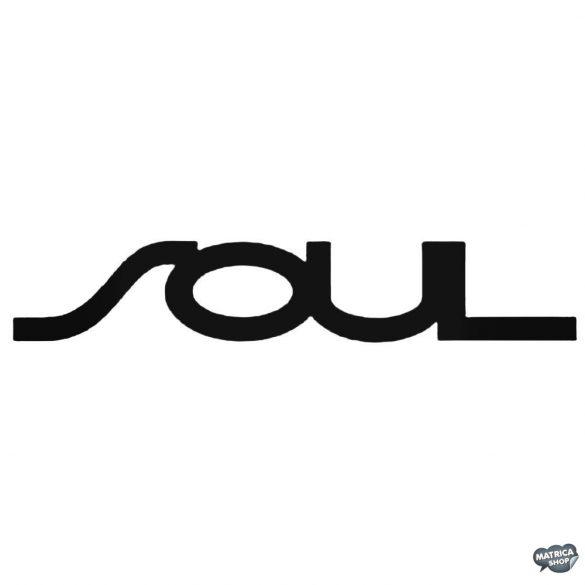 Kia Soul matrica