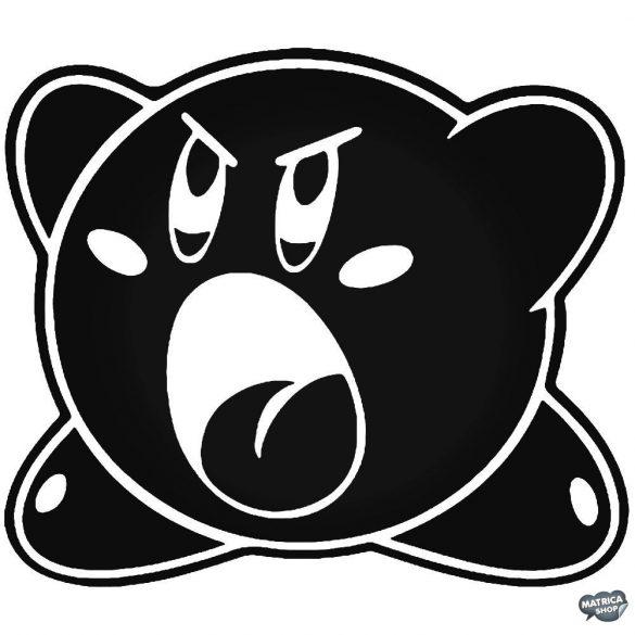 "Kirby ""2"" matrica"