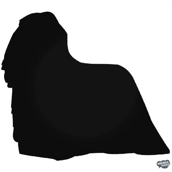 Komondor Kutya matrica