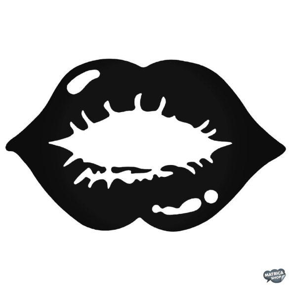 Rúzsos száj - Autómatrica