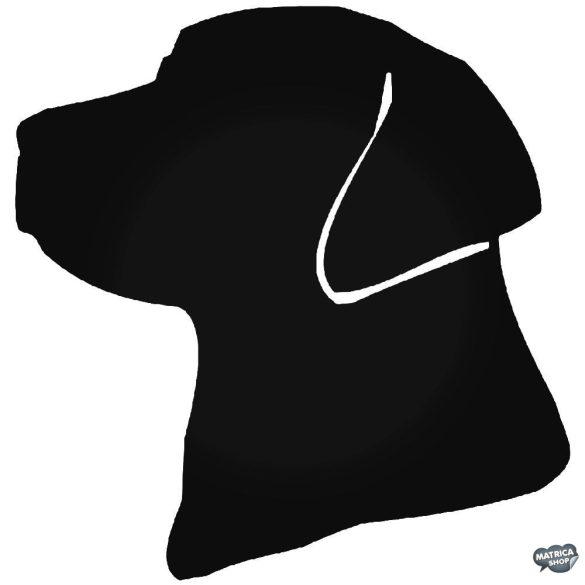 """Labrador """"2"""" matrica"""