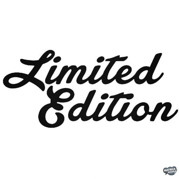 "Limited Edition ""2"" - Autómatrica"