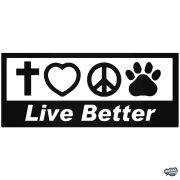Live Better! - Autómatrica