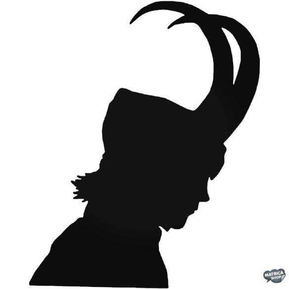 Bosszúállók Loki Autómatrica