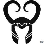 "Loki Sisakja ""1"" Autómatrica"