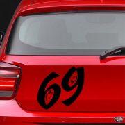 Vidám 69 - Autómatrica