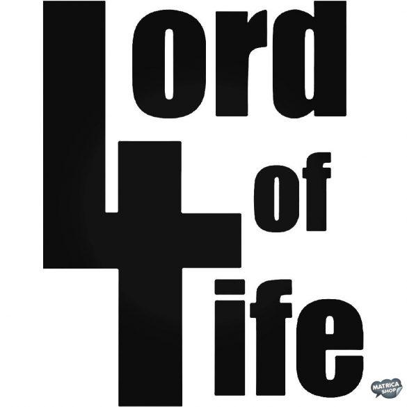 Lord of Life - Autómatrica