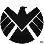 Shield ügynök Bosszúállók Autómatrica