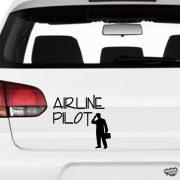 Airline Pilóta Autómatrica