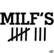 MILF'S - Autómatrica