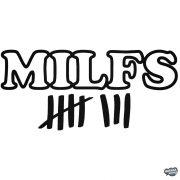 "MILF'S ""2"" - Autómatrica"