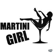 Martini Girl Autómatrica