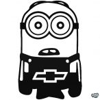 Chevrolet matrica Minion