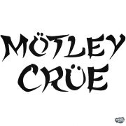 Mötley Crue Autómatrica