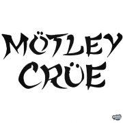 """Mötley Crue """"1"""" Autómatrica"""