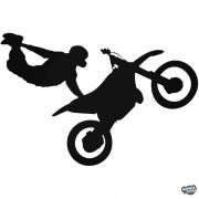 Motocross - Autómatrica