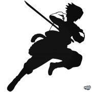 Naruto Sasuke Uchiha Autómatrica