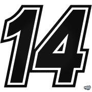 NASCAR 14 felirat - Autómatrica