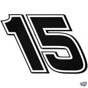 NASCAR 15 felirat - Autómatrica