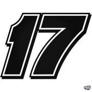 NASCAR 17 felirat - Autómatrica