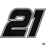 NASCAR 21 felirat - Autómatrica