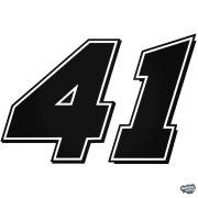 NASCAR 41 felirat - Autómatrica
