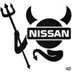 Nissan autómatrica
