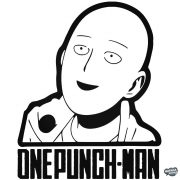 One Punch Man Autómatrica
