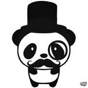 Úri Panda matrica