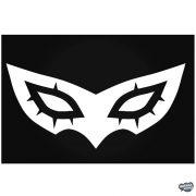 Perszóna maszk - Autómatrica
