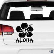 Aloha Autómatrica
