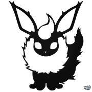 Pokémon Flareon Autómatrica