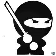Japán Ninja Autómatrica