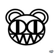 Radiohead Bear Autómatrica