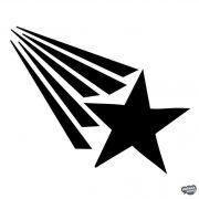 Szivárvány csillag Autómatrica