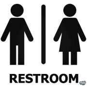 Restroom logó Autómatrica