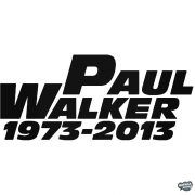 RIP Paul Walker matrica