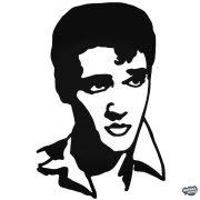 "Elvis Presley ""2"" Autómatrica"