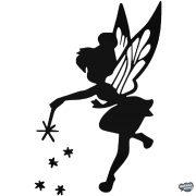 Tinker Bell tündérke Autómatrica