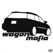 Wagon Mafia kombi - Autómatrica