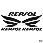 REPSOL szett - Autómatrica