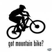 Got mountain Bike? - Autómatrica