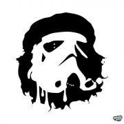 Che Guevara rohamosztagos Autómatrica