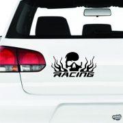 Racing Skull - Autómatrica