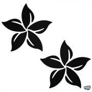 Virág Matricák