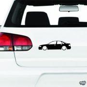 Audi S4 matrica
