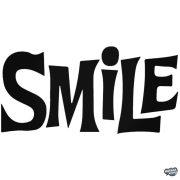 Smile felirat Autómatrica
