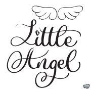 Little Angel felirat Autómatrica