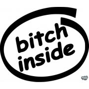 Bitch Inside (Intel) Autómatrica