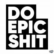 DO EPIC SHIT Autómatrica